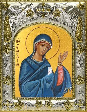 Икона Емилия Кесарийская (Каппадокийская) преподобная