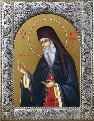 купить икону святого Никодима