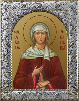 Купить икону святой Ксении