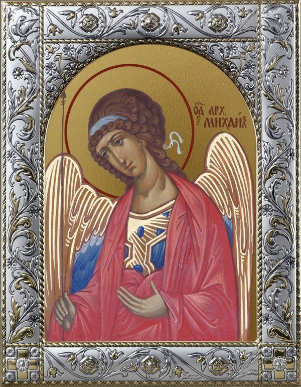 купить икону архангела Михаила
