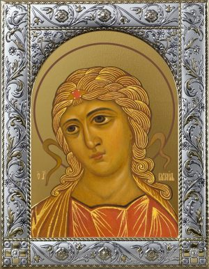 купить икону архангела Гавриила