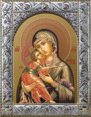 Купить икону Божией Матери Владимирская