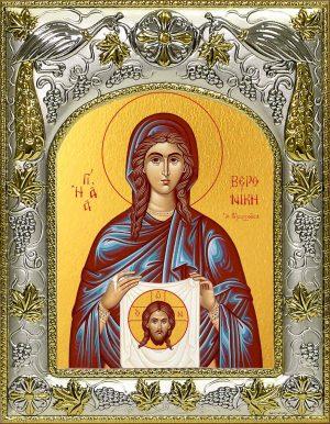 Купить икону святой Вероники
