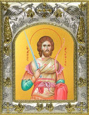 Икона святого Артёма (Артемий) Антиохийского