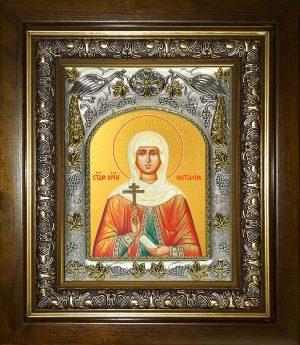 купить икону святого Натальи