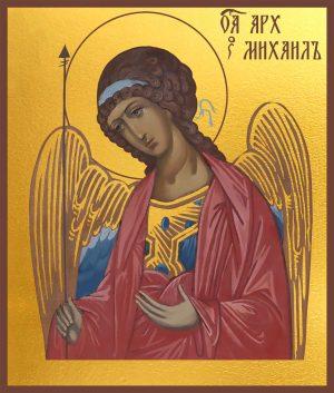 Купить икону Архангела Михаила, Архистратига в православном интернет магазине