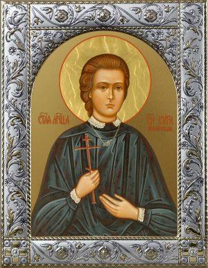 Купить икону святой Киры Оболенской
