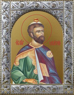 купить икону святого Моисея