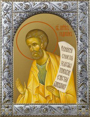 купить икону святого Гедеона