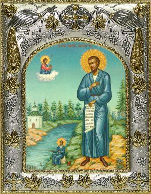Икона Симеон(Семен) Верхотурский праведный