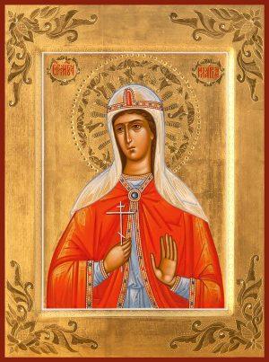 Купить икону Мученица Илария Римская