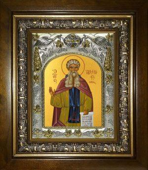 купить икону Арсений Великий преподобный