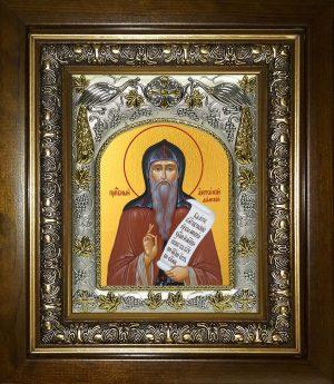 купить икону Антоний Дымский преподобный