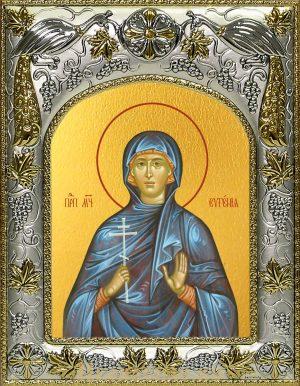 купить икону Евгения Римская