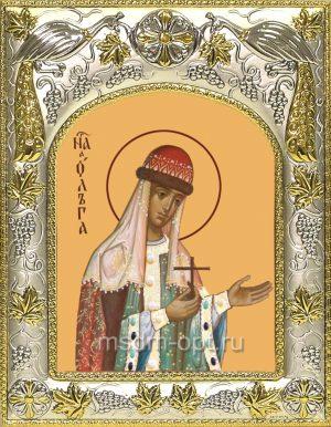 Ольга равноапостольная великая княгиня