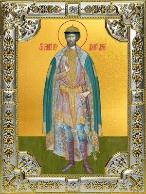 купить икону Димитрий Донской благоверный князь