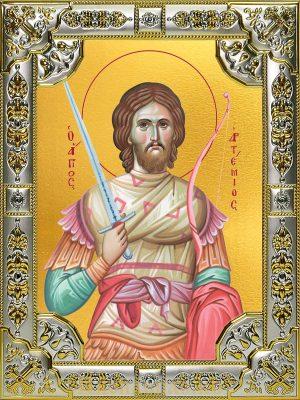 купить икону Артемий (Артём) Антиохийский великомученик