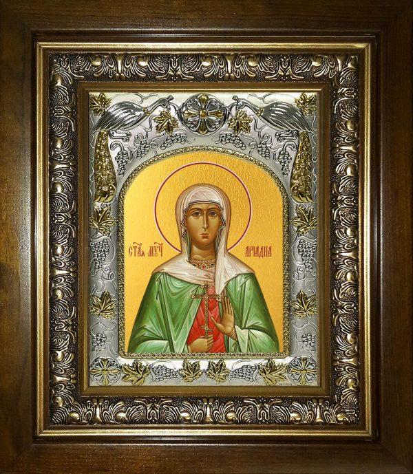 купить икону Ариадна Промисская мученица