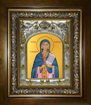 купить икону Евфимия Всехвальная великомученица