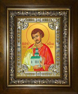купить икону Владислав Сербский, благоверный князь