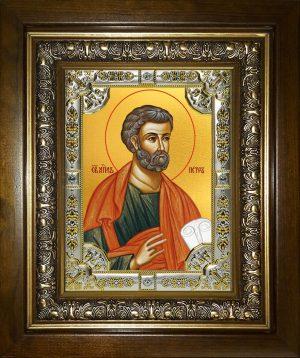 купить икону Пётр апостол