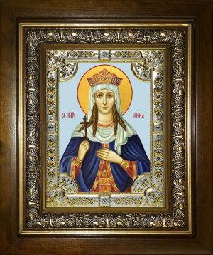 купить икону Ирина Македонская великомученица