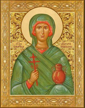 Анастасия Узорешительница великомученица