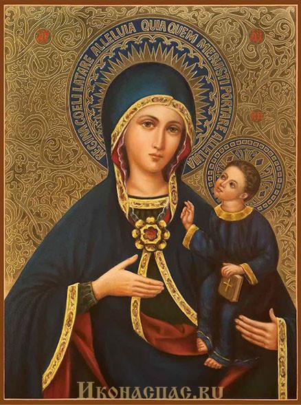 Икона Божией Матери Армянская