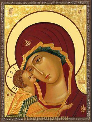Икона Божией Матери Игоревская