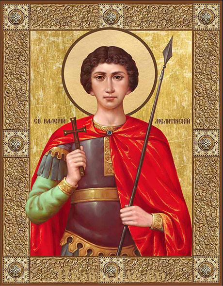 приобрести икону Валерий Мелитинский