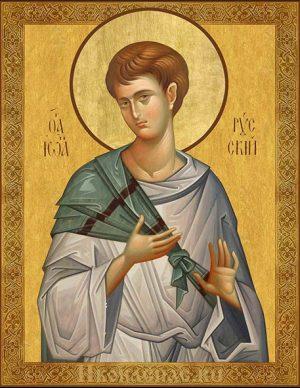 приобрести икону Иоанн Русский