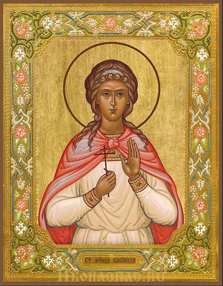 приобрести икону Василисса Никомидийская