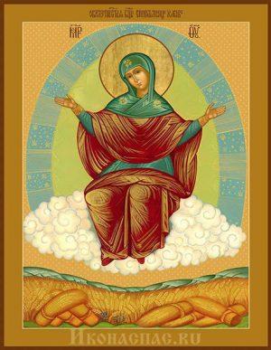 купить Божией Матери Спорительница хлебов