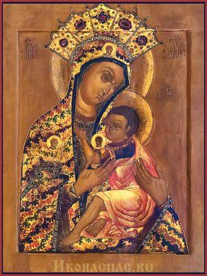 купить икону Божией Матери Арапетская