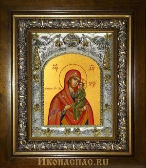 Домницкая икона Божьей Матери