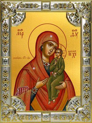 Домницкая икона Божией Матери