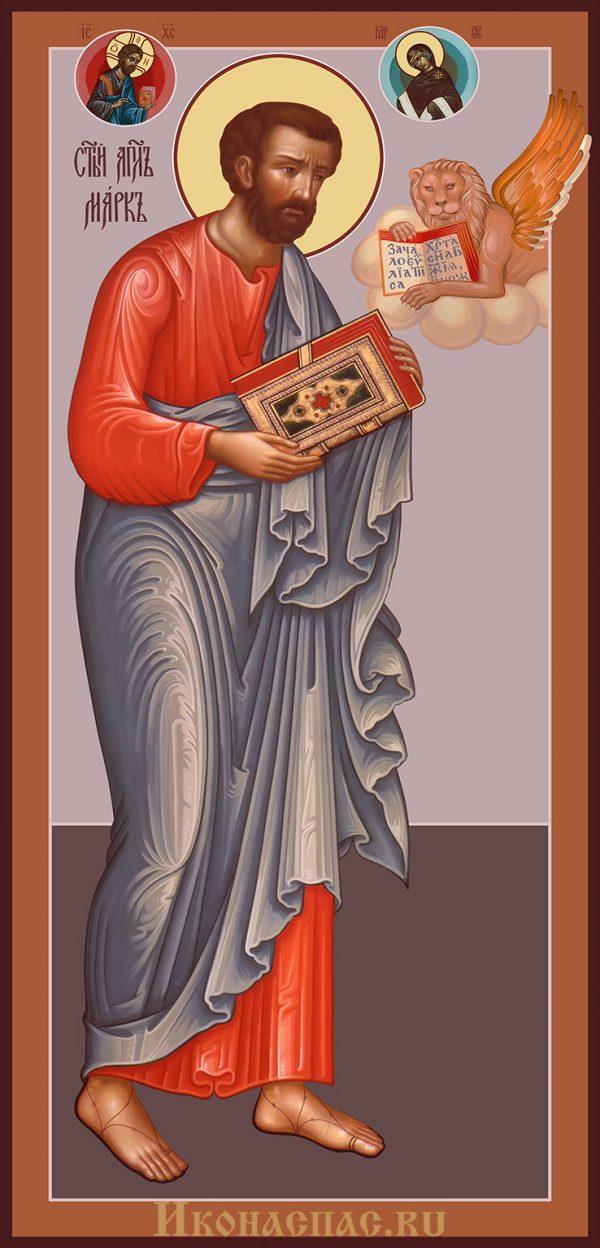 купить мерную икону Марка апостола