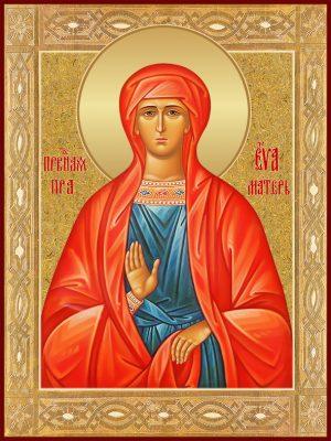 купить икону святой Евы Праматери