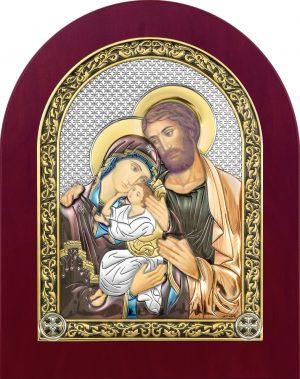 купить икону Святой Семейство
