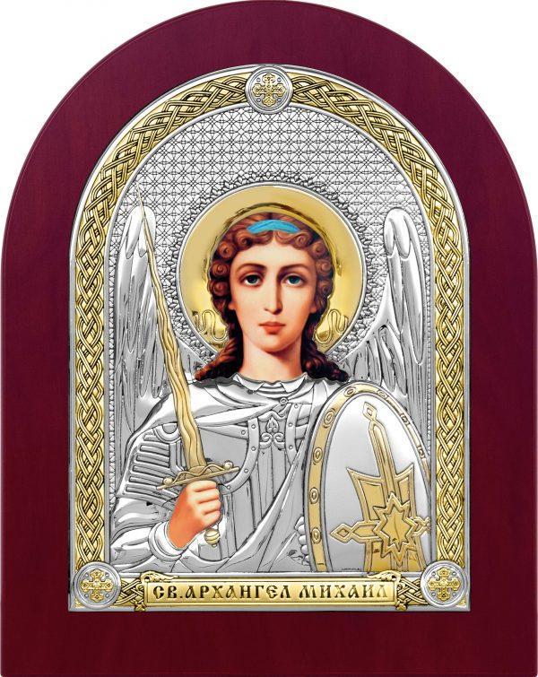 купить икону святой Михаил Архангел