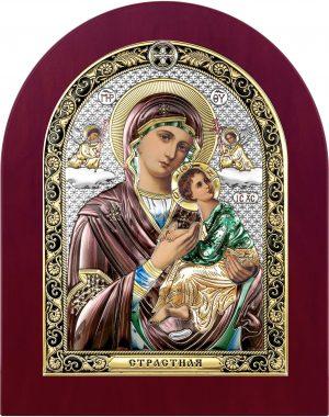 купить икону Страстная Божья Матерь