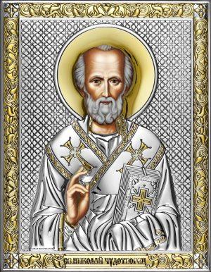 купить икону святой Николай Чудоткупить икону святой Николай Чудотворецворец