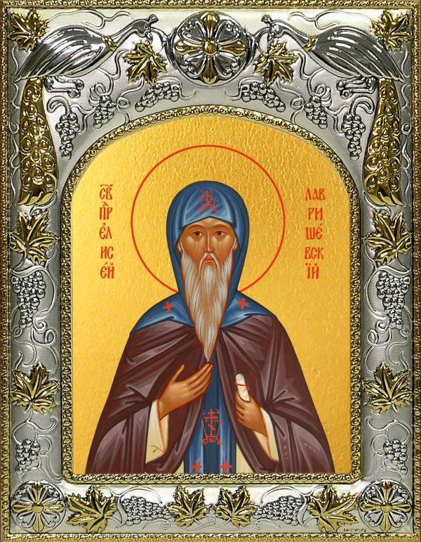 купить икону Елисей Лавришевский