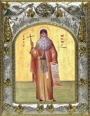 купить икону Максим Грек