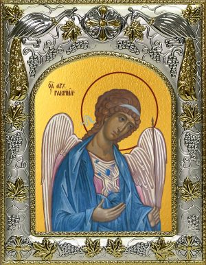 купить икону Гавриил Архангел