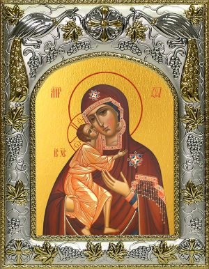 икону Божьей Матери Феодоровская