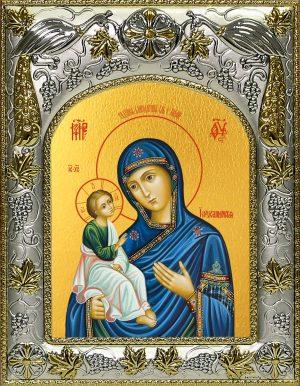 купить икону Божьей Матери Иерусалимская