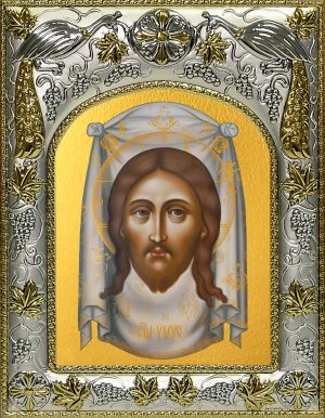 купить икону Спас Нерукотворный