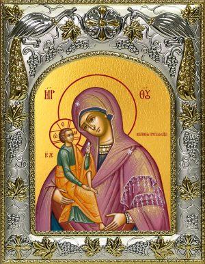 купить икону Божьей Матери Шуйская
