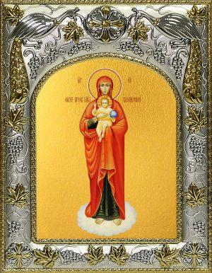 купить икону Божьей Матери Валаамская